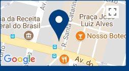 Rua Santa Catarina, 1630 - Sala 202 Lourdes - Belo Horizonte - MG