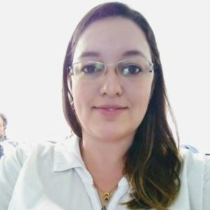 Isabel Cristina Dias